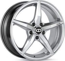Автомобильный диск Литой OZ Racing Canova 7,5x16 5/100 ET 35 DIA 68 Crystal Titanium