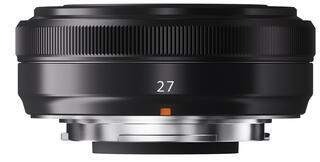 Объектив FujiFilm XF 27mm F2.8 Fujinon