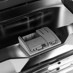 Посудомоечная машина Bosch SKS51E22RU белый