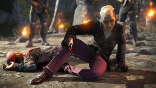 Игра для PS4 Far Cry 4