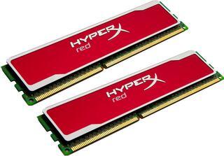 Память DIMM DDR3 8192MBx2 PC12800 1600MHz Kingston CL10-10-10
