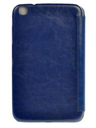 Чехол-книжка для планшета Samsung Galaxy Tab 3 синий