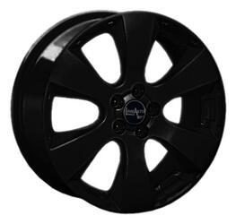 Автомобильный диск Литой LegeArtis SB19 7x17 5/100 ET 48 DIA 56,1 MB