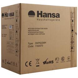 Вытяжка каминная Hansa OKP622MH серебристый