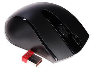 Мышь беспроводная A4Tech G9-500F-1