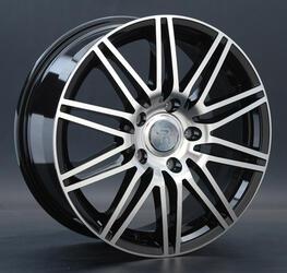 Автомобильный диск литой Replay VV128 8x18 5/130 ET 53 DIA 71,6 BKF