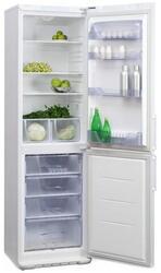 Холодильник с морозильником Бирюса Б-149D белый