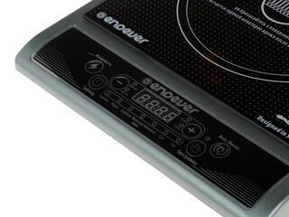 Плитка электрическая Endever SkyLine IP-11 черный