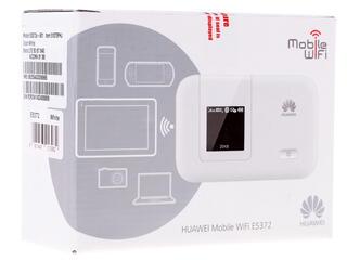 Портативный маршрутизатор Huawei E5372