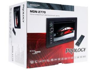 Автопроигрыватель Prology MDN-2770