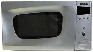 Микроволновая печь BEKO MWC 2010 ES ( 20л, микроволны 700Вт, гриль, электронное управление, дисплей)