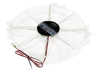 Вентилятор Cooler Master MegaFlow 200 LED