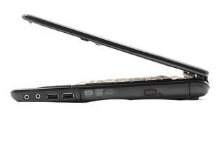 """14"""" Ноутбук DNS черный"""