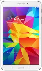 """8"""" Планшетный ПК Samsung GALAXY Tab 4 16Gb White"""