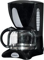 Кофеварка Scarlett SC-031 черный