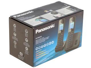 Телефон беспроводной (DECT) Panasonic KX-TGH212RUB