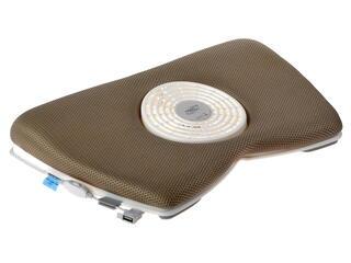 Подставка для ноутбука DEEPCOOL E-LAP белый