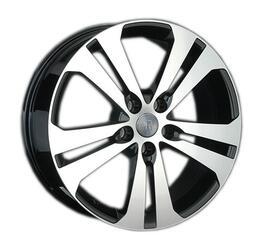 Автомобильный диск литой Replay HND139 7x18 5/114,3 ET 41 DIA 67,1 BKF