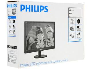 """19.5"""" Монитор Philips 203V5LSB26"""