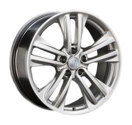 Автомобильный диск литой Replay INF9 8x18 5/114,3 ET 40 DIA 66,1 GM