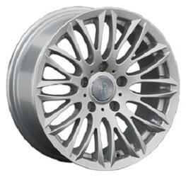 Автомобильный диск литой Replay B77 7,5x16 5/120 ET 20 DIA 72,6 Sil