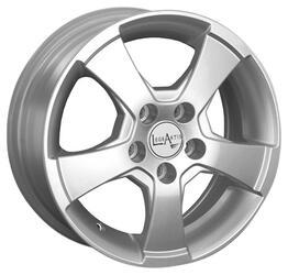 Автомобильный диск Литой LegeArtis SK29 6x14 5/100 ET 43 DIA 57,1 Sil