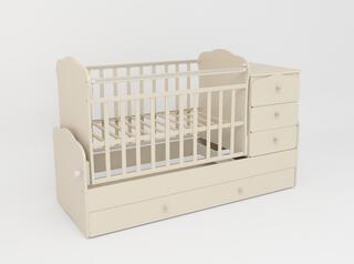 Кроватка-трансформер СКВ-9 930039
