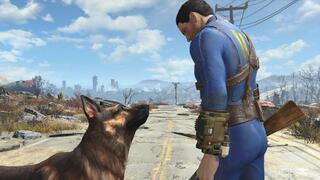 Игра для Xbox One Fallout 4