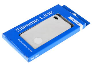 Флип-кейс  Scobe для смартфона Apple iPhone 4/4S
