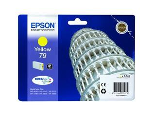 Картридж струйный Epson T7914