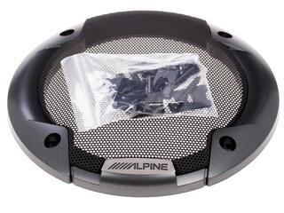 Коаксиальная АС Alpine SPG-13C2