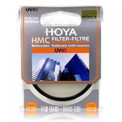 Фильтр Hoya UV HMC MULTI 72mm
