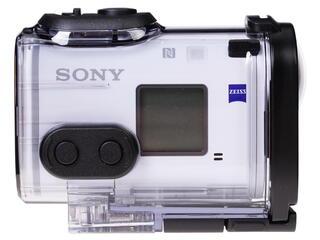 Экшн видеокамера Sony FDR-X1000V белый