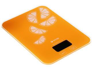 Кухонные весы Vitek VT-2416 OG оранжевый