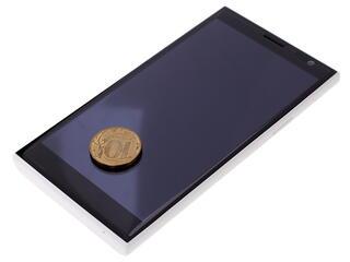 "5"" Смартфон DEXP Ixion X250 OctaVa 16 Гб белый"
