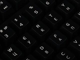 Клавиатура Tt eSPORTS Poseidon Z [KB-POS-BRBRU-01]