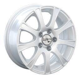 Автомобильный диск Литой LegeArtis SK8 6x14 5/100 ET 38 DIA 57,1 White
