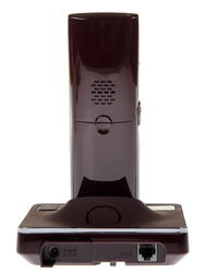 Телефон беспроводной (DECT) Panasonic KX-TG8561RUR