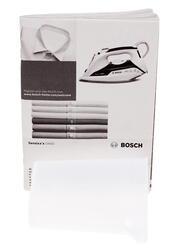 Утюг Bosch TDA5028110 розовый