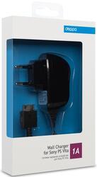 Сетевое зарядное устройство Deppa