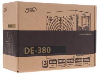Блок питания Deepcool DE 380W [DE380]