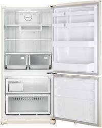 Холодильник Samsung RL61ZBVB Бежевый