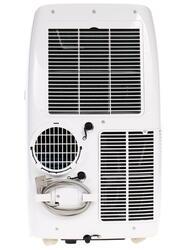 Кондиционер мобильный Zanussi ZACM-07 DV/N1 белый