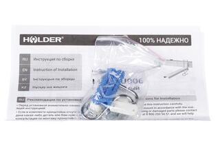 Крепление для СВЧ-печи Holder MWS-U006