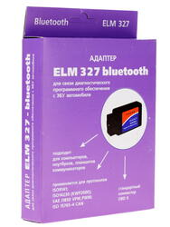 Диагностический адаптер ORION ELM 327
