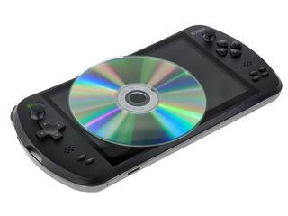 Портативная игровая консоль Exeq AIM Pro