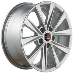 Автомобильный диск Литой LegeArtis VW116 7,5x17 5/112 ET 51 DIA 57,1 Sil