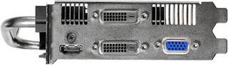Видеокарта ASUS GeForce GT 640 [GT640-DCSL-2GD3]
