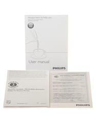Электрочайник Philips HD 4677/50 белый