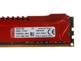 Оперативная память Kingston HyperX Savage [HX324C11SR/8] 8 ГБ